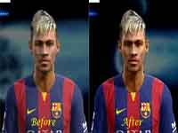 PES2013_SweetFX画面效果增强补丁