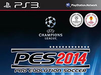 PES2014_PS3正式版下载发布![6.3G]