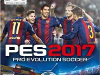 PES2017_PS3正式版下载发布